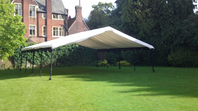 Marquee Canopy Essex