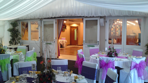 Wedding Marquees Purfleet Essex