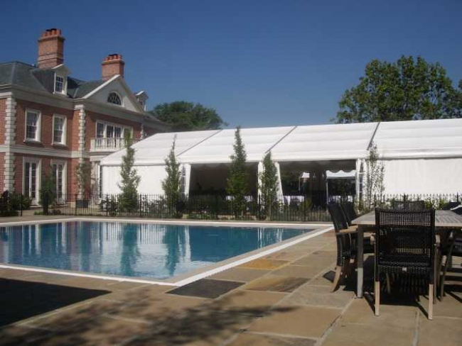 Roder HTS Corporate Marquee