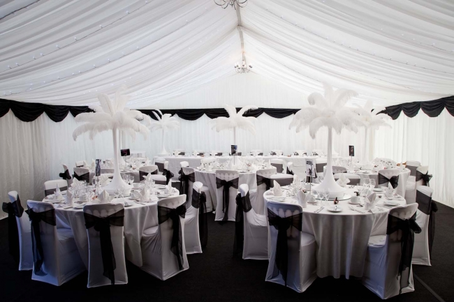 Wedding Marquee Hire Colchester