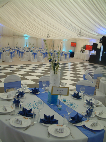 Asian Wedding Marquee Essex