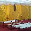 Asian Wedding Marquees