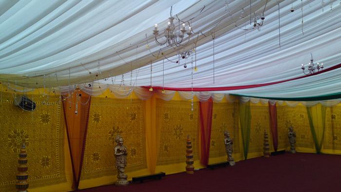 Indian Wedding Hire In Essex