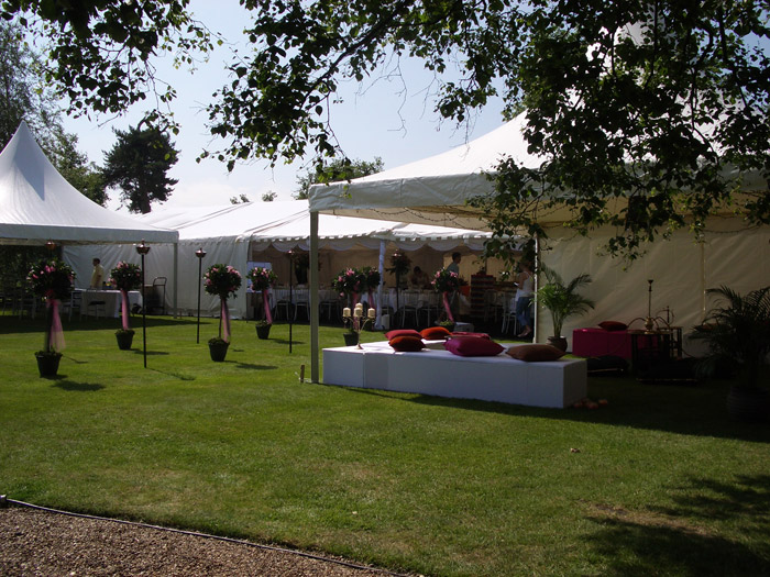 Chinese Hat Hire, Marquees Essex