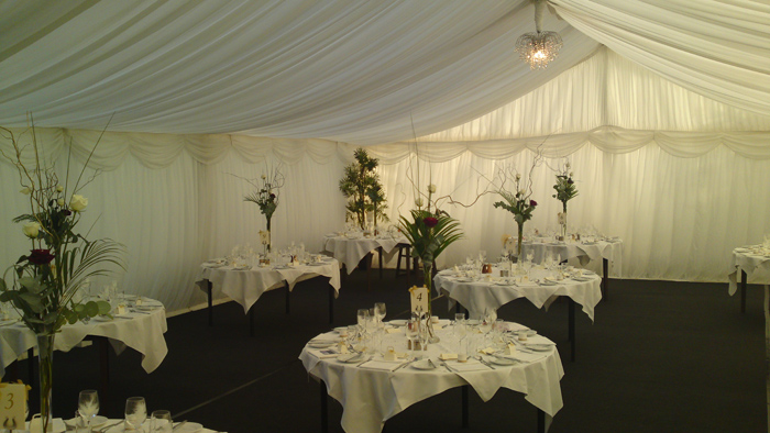 Marquees Hire Essex