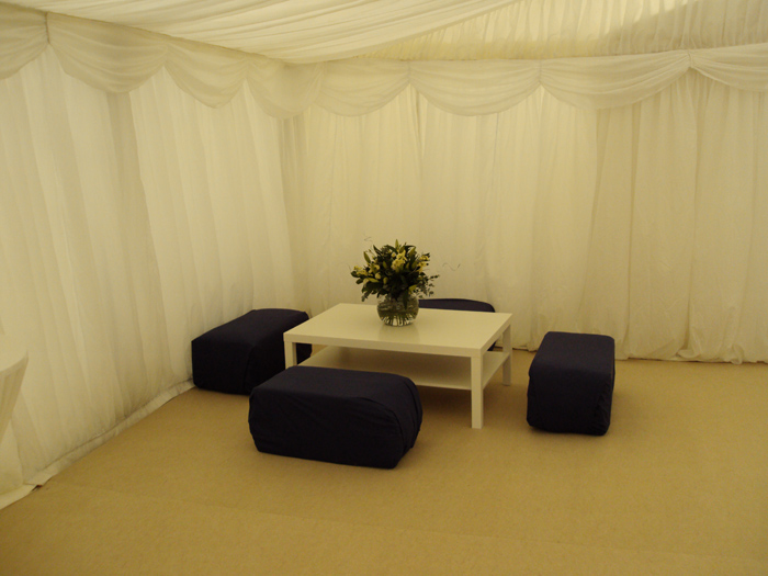 Wedding Marquees Essex